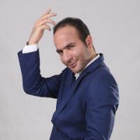 Hasan Reyvandi
