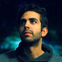 Bahram Nouraei