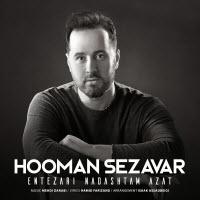 Hooman Sezavar