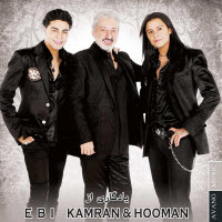 Kamran and Hooman