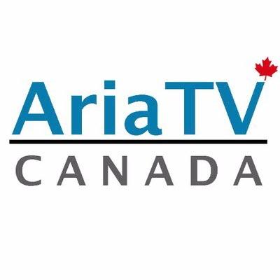 تلویزیون آریا کانادا زنده