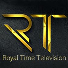 تلویزیون رویال تایم زنده